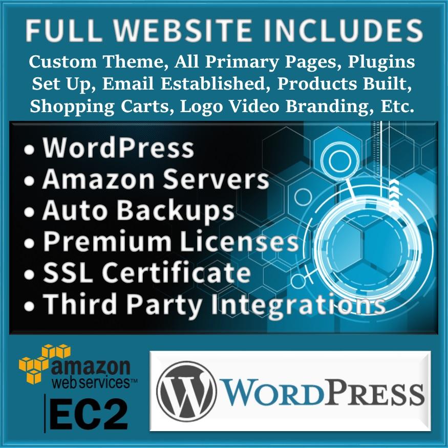 Website-WordPress-on-Amazon-Server-Logo-Tech-Savvy-Systems-Anthony-R-Locke.jpg