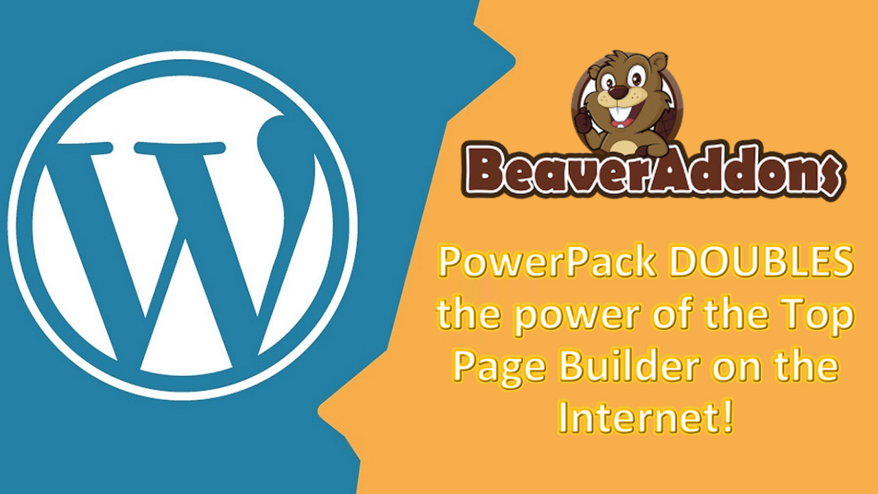 Tech Savvy Systems Page Builder PowerPack plugin