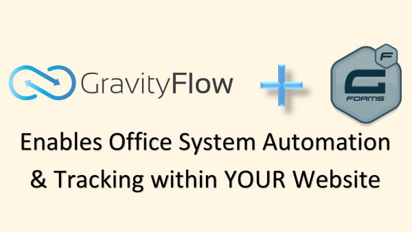 Tech Savvy Systems Gravity Forms Plus Gravity Flow